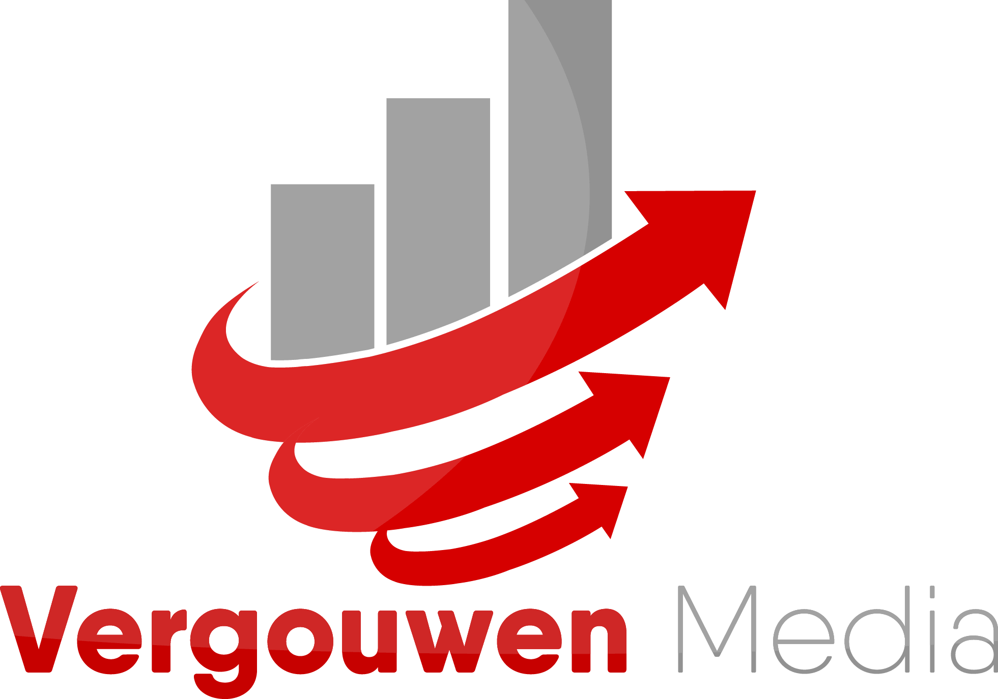 Vergouwen Media Logo